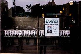 Events window
