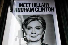 Meet Hillary